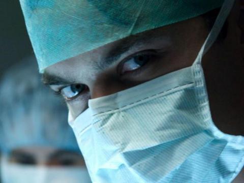 Из жизни врачей