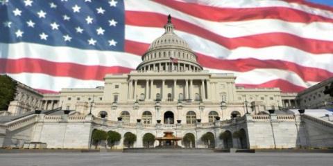 В США идет теневая война за контроль над парламентом
