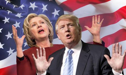 Россия и выборы в США