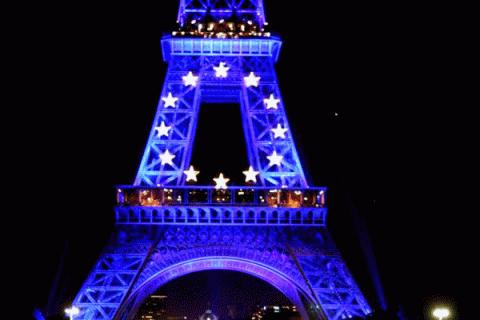 Политика ЕС расколола Франци…