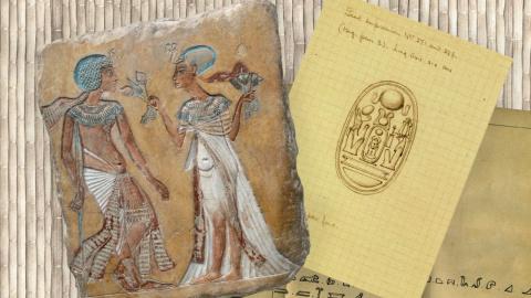 Проклятие фараонов: правда и…