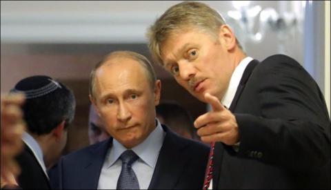 В Кремле чувствуют приближение конца