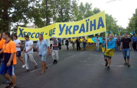 На украинском ТВ требуют пер…