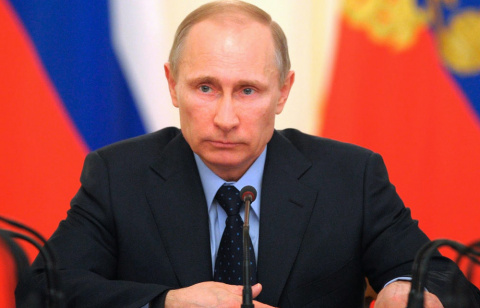 Шах и мат Путина: Президент …