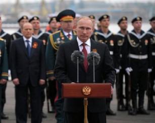 Путин рассказал о судьбе рус…