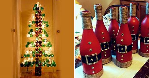 Впечатляющие новогодние и ро…