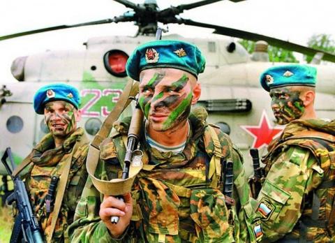 Чем прикрыт стыд украинского войска. Захар Прилепин