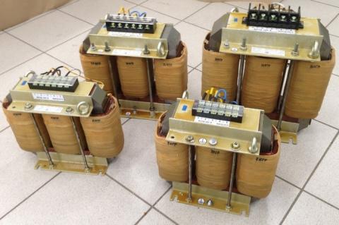 АО «ТЗТ» освоило производство трансформаторов симметрирующих трёхфазно-однофазных