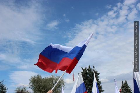 Россию не сломить: в немецко…