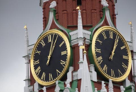 В Москве задумались о перево…