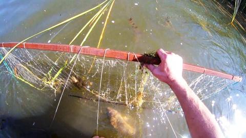Рыбалка на экран-телевизор.п…