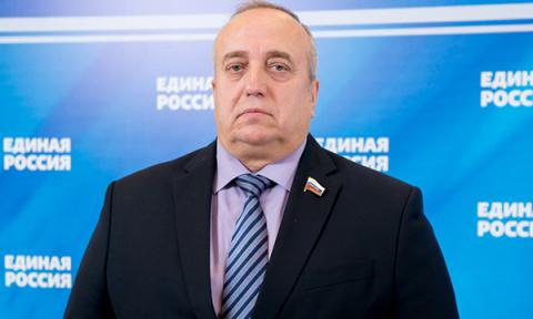 Клинцевич ответил главе Пент…