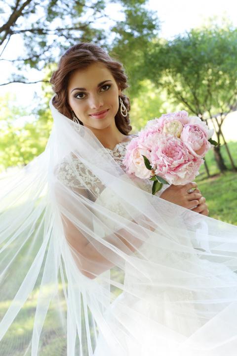 Конфузы со свадебным нарядом…