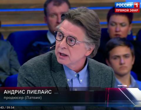 Пример того, почему Россия не может иметь дело с Прибалтикой