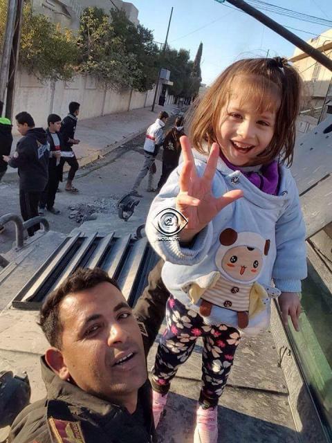 Битва за Мосул. 29.11.2016