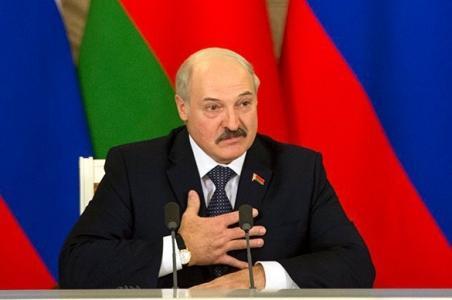 Белоруссия купилась на заигр…