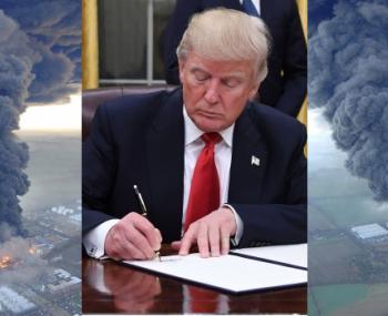 Трамп настолько расшатал ста…
