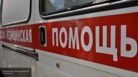 Убил байкера, покалечил пассажира и пострадал сам пьяный водитель внедорожника в Крыму