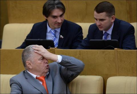 Могут ли российских депутатов лишить неприкосновенности?