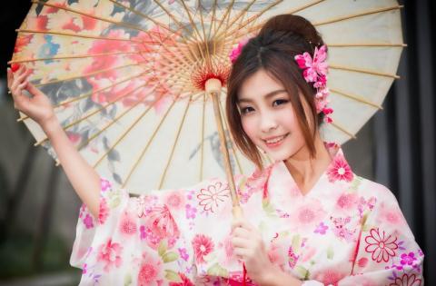 Вот почему японские женщины не стареют