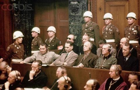 70-летие Нюрнберга: о том, к…