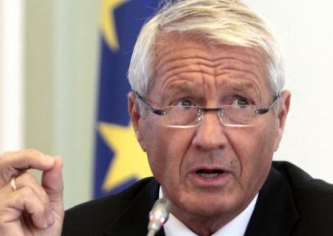 Генсек Совета Европы потребо…