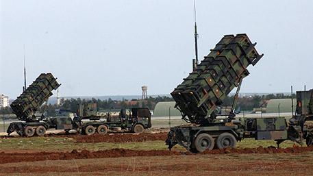 Рождественская паника: в Дании испугались российских ядерных ракет