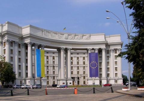 Киев вызвал посла Польши из-…