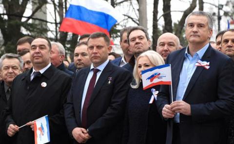 Крым наш: что нашла, а что потеряла Россия