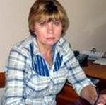 Лариса Дудкина