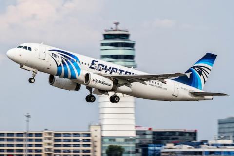Минтранспорта РФ: Египет дел…
