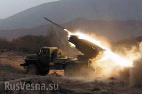 Государство-террорист: как Украина применяет незаконные методы ведения войны