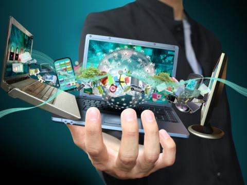 Влияние новых технологий на нашу жизнь