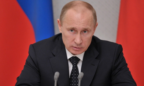 Стало известно, когда Путин проведёт рабочую встречу с президентом ФИФА