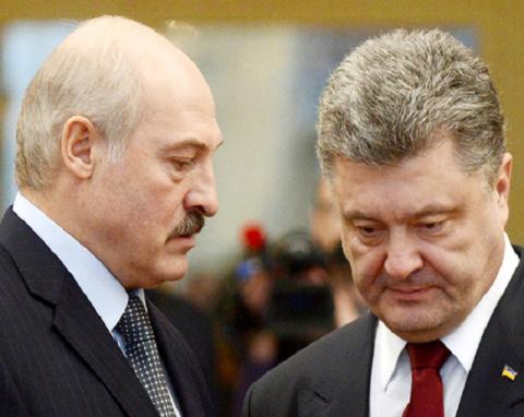 Украинский депутат обвинила …