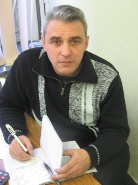 Александр Протченко