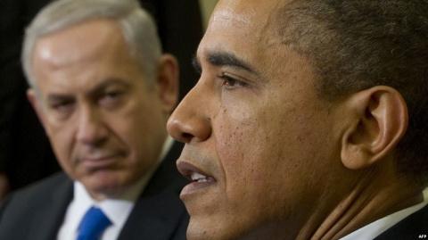 Барак Обама «проиграл» Владимиру Путину Израиль