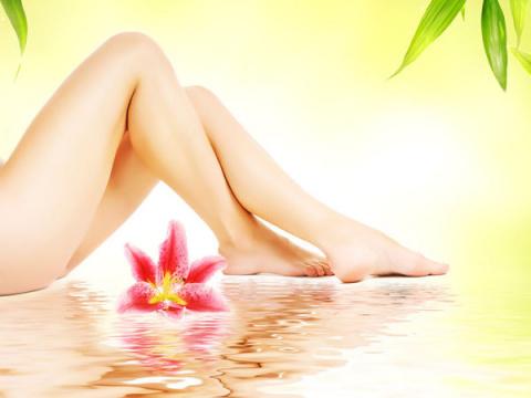 Народные средства лечения язвы голени