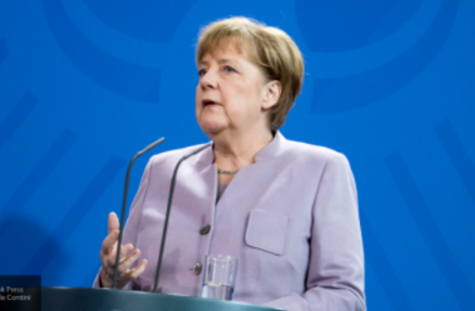 Онищенко: Меркель демонстрир…