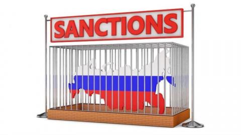 «Санкции против России — это…