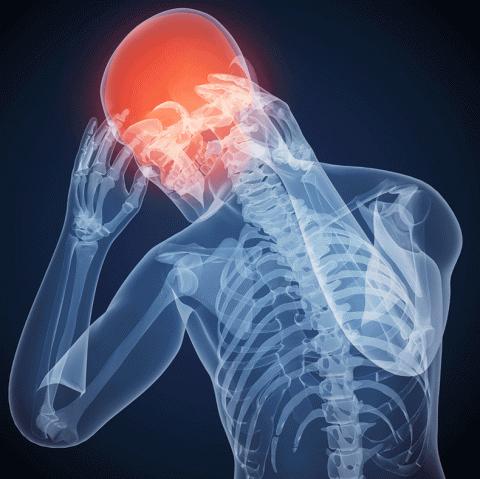 Как избавиться от хронических головных болей