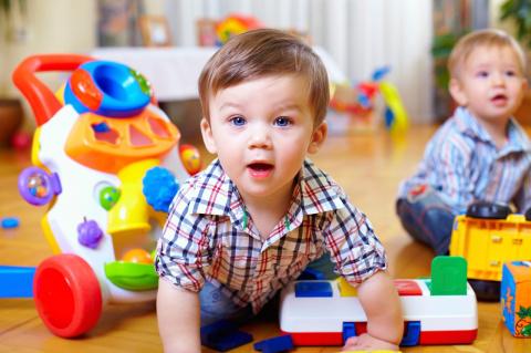 Ребенок пошел в садик - ошибки адаптации. Игры, развивающие нравственные качества детей