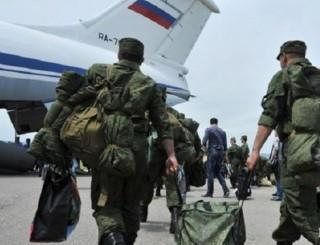 Киргизия указала России на «вывод»