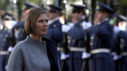 Президент Эстонии: угроза ид…