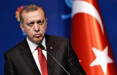 Эрдогана подводят к пропасти