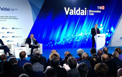Путин: Запад экспортирует де…