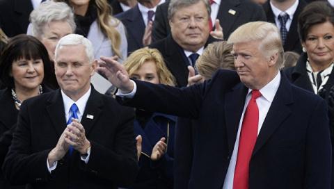 Трамп обещает честную мирову…