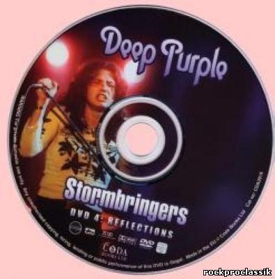 Deep Purple - Stormbringer 1974