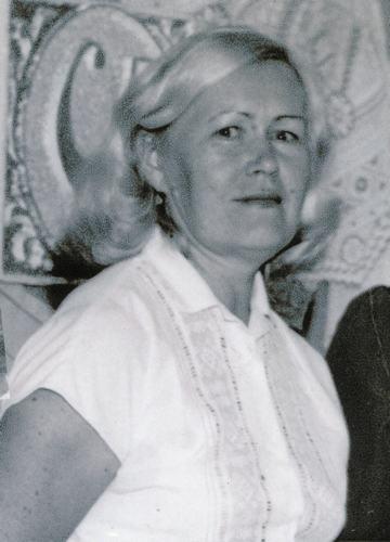 Фаткулова Тамара Ивановна. От ремесла к искусству