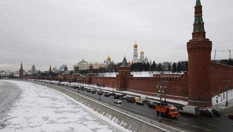 В Кремле отреагировали на размещение Китаем ракет у российских границ